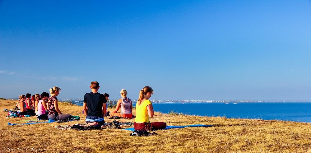 meditacij