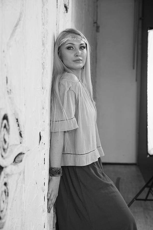 Кондратенко Юлия 20