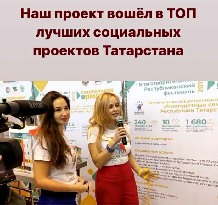 Прохорова Анна